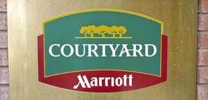 Courtyard By Marriott Huntsville