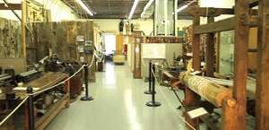 Sumner Co. Museum
