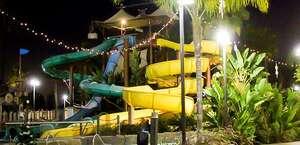 Splash Water Park La Mirada Ca