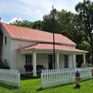 McLemore House African-American Museum