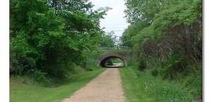 La Crosse River State Trail