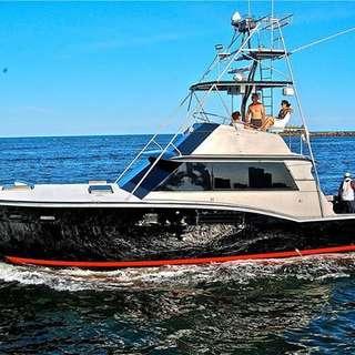 Gulf Breeze Fishing Charters