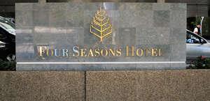 Four Seasons Florist-Br
