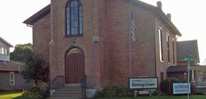 Marion Heritage Center