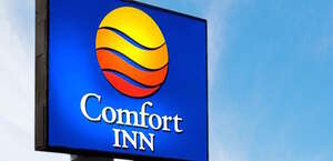 Comfort Inn North Saint Petersburg