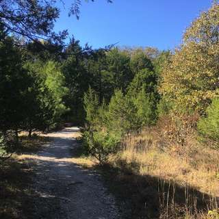 White River Valley Trail