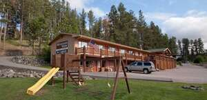 Mountain View Lodge & Cabins