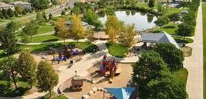 Redstone Park