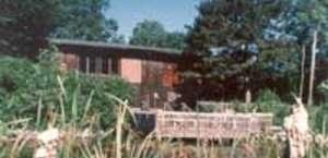 Fenner Nature Center