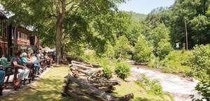 Tapoco Lodge & River Grill