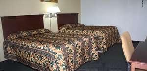 Deluxe Inn Fort Stockton