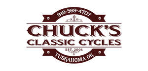 Chuck's Classic Cycles