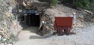 Hidee Gold Mine