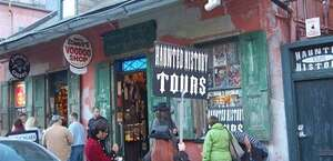 All About New Orleans Visitor And Tour Center