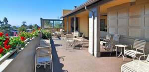 Best Western Carmel's Town House Lodge
