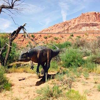 Moab Giants