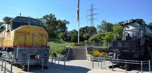 Kenefick Park