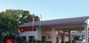 Econo Lodge Fredericksburg