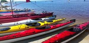 O-Sea-D Aquatic Adventures LLC