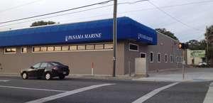 Panama Marine, Inc.