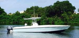 Captain Morgan's Fishing Adventures