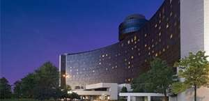 Royal Dearborn Hotel & Convention Center