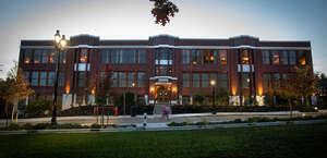 Mc Menamins Anderson School