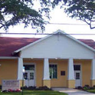 Dr.Carter G. Woodson Museum