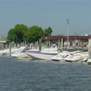 Grand Haven Municipal Marina