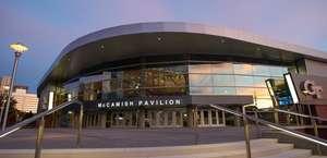 Hank McCamish Pavilion