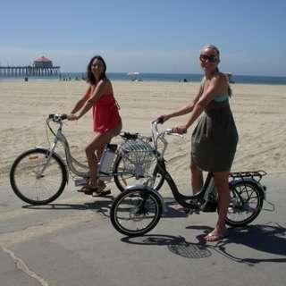 Fresch Electric Bikes