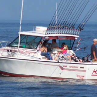 Hot Spot Sport Fishing, Inc.