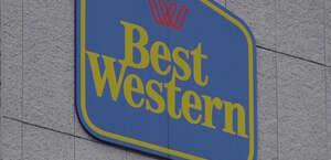Best Western Chateau Louisiana Suite Hotel