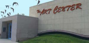 Western Colorado Center For The Arts