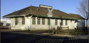 Moffat Road Railroad Museum