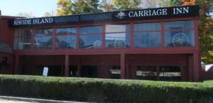 Carriage Inn and Saloon
