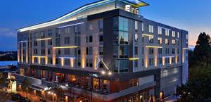 Wxyz bar at aloft hotel