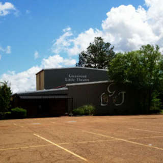 Greenwood Little Theatre