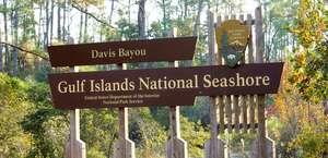 Gulf Islands National Seashore Park