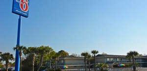 Motel 6 Pensacola, Fl - West