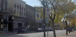 Old Saginaw City