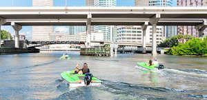 Riverwalk Boating Company