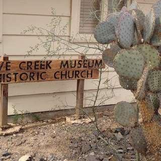 Cave Creek Museum