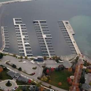 Petoskey City Marina