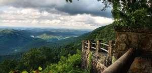 Kingdom Come State Park