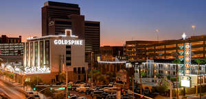 Gold Spike Hotel & Casino