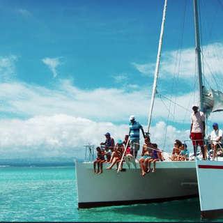 Sunny Days Catamarans