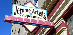 Jerome Artists Cooperative Gallery