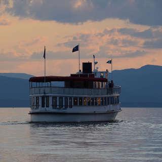 Lake Champlain Cruises