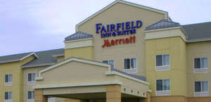 Fairfield Inn Spokane Downtown